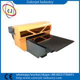 Imprimante à plat UV de taille de Cj-R4090UV A2 avec l'encre blanche