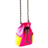 Новый патент красочные неопреновые сумки через плечо