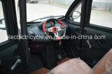 Мода в комплекте 4 Колеса электрический Mini Городской автомобиль для взрослых и пожилых людей