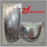 Pezzi meccanici automatici di CNC di /Plastic dell'alto metallo Polished