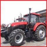80Cv 4WD Yto Granja/tractor agrícola (YTO-X804)