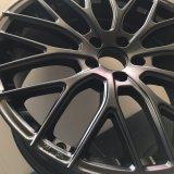 112 114.3 120 bordas quentes do carro do projeto das rodas de 18 polegadas