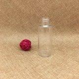 [70مل] بلاستيكيّة مستديرة شفّافة غسول زجاجة مع طباعة