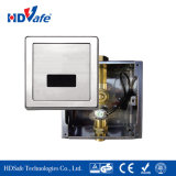 Automatic Toilet Wall Mounted Sensor Urinal with Flushing Valve