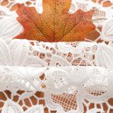 복장 치마를 위한 DIY 리본 Handmade 구슬로 만드는 레이스