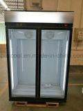 Stab-Kühlraum, Bildschirmanzeige-Kühlvorrichtung-Typ und Cer-Bescheinigung-Stab-Kühlraum