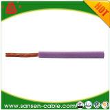 H05z-k, Elektrische Draad, 300/500 V, Cu/LSZH, de Lage Vrije Kabel van het Halogeen van de Rook