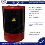 Изумленный лазер новой машины дешевый миниый герметизирует гравировальный станок