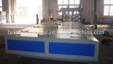 Máquina 400mm Tubería de PVC Belling de simple / doble horno