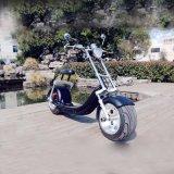 Новые продукты большой два колеса Citycoco 1000W 60V электрический велосипед E велосипед электрическим мотоцикла через порт USB