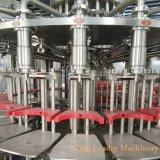 5L 10L embalados máquina de enchimento de água potável com projeto turnkey