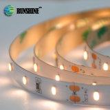 Epistar 3014 IP20 Super LED de brilho da luz de faixa