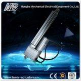 36V DC Mini atuador linear de alta velocidade para a indústria