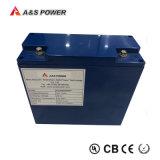 Recargable 26650 Pack 12V 90Ah LiFePO4 Batería sobre 2000tims Ciclo de vida