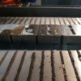 Automatisches industrielles Metallreibende Poliermaschine
