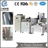 ファイバー精密溶接のための手持ち型の自動レーザーの溶接工機械