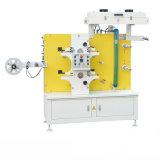 4 de Machines van de Druk van Flexo van kleuren voor het TextielEtiket van de Polyester (jr-1231)