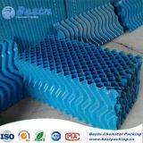 ABS van pp de Behandeling van het Water van de Industrie van het alkali-Chloride van pvc voor de Verpakking van de Toren Coling