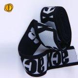 Sinicline 주문 로고에 의하여 인쇄되는 내복 고무줄 허리띠
