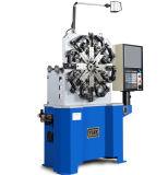 0.2 - 2.5 millimetri 3 di asse di CNC di collegare della molla elicoidale che forma macchina