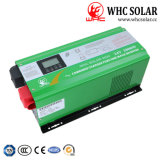 Whc 5000W 순수한 사인 파동 지적인 태양 에너지 변환장치