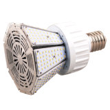 光電池センサーIP66 30W 40W 50W 80W LEDの庭ランプシリーズ