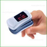 Ossimetro medico di impulso della barretta del video SpO2 di FM-6500b LED Digital