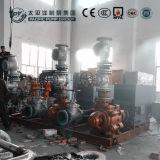 Bomba de aceite de centrifugas