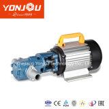携帯用小型ギヤ油ポンプ(WCB)