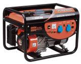 Generatore portatile della benzina di tecnologia 2kw 3kw 4kw 5kw 6.5kw 8500W di Dayou
