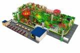 De nieuwste Apparatuur van de Speelplaats van de Kinderen van het Ontwerp Binnen voor Verkoop