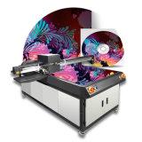 Промышленной цифровой струйный принтер для широкоформатной печати планшетный УФ-принтер для дерева металлическими стекла дела