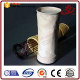 Poliéster, poliamida, polietileno, polipropileno, bolsa de filtro de polvo de fibra de vidrio.