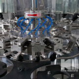 Automatisches lineares Wasser-füllende Zeile