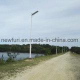 70W移動式APPのインテリジェント制御を用いる新しい太陽街灯