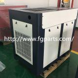 22kw/30HP VSD 산업 설비를 위한 변하기 쉬운 속도 나사 공기 압축기