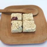 Köstliches Moosbeere-Sesam-Aroma-Mutteren-Knirschen-gesunder ImbisseOu rein
