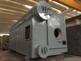 Szsのガス燃焼の蒸気か熱水ボイラー