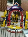 Muy divertido Parque de Atracciones Atracciones circenses feliz Equipo Giratorio