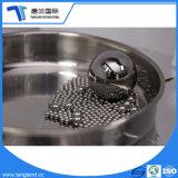 Alta precisión 0.8-44.5mm El rodamiento de bolas la bola de acero sólido para la venta
