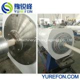 Tubo de plástico de alta calidad que hace la máquina/máquina de extrusión