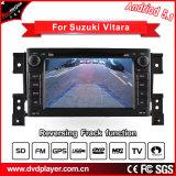 GHz van Hualinganandroid 5.1/1.6 Auto DVD voor AudioGPS Suzuki Grote Vitara Navigatie met Aansluting WiFi