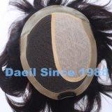 Primeros atados mano china del pelo humano para los hombres