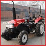 45HP 4WDの農業トラクター、Ytoの農場トラクター(YTO454)