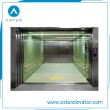 좋은 품질을%s 가진 엘리베이터 2 톤 기계 룸 차 상승