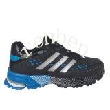 新しく熱い販売の人の普及したスニーカーの靴