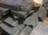 Cesta del tamiz de la tapa de filtro del acero inoxidable/del filtro/del filtro