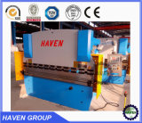 CNC油圧出版物ブレーキ機械鋼板曲がる機械