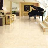 Materiais de construção Ceramic Polished Floor Stone Tile para Lobby