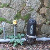 Adaptado de la fábrica de la Agricultura Riego por Goteo el filtro de agua